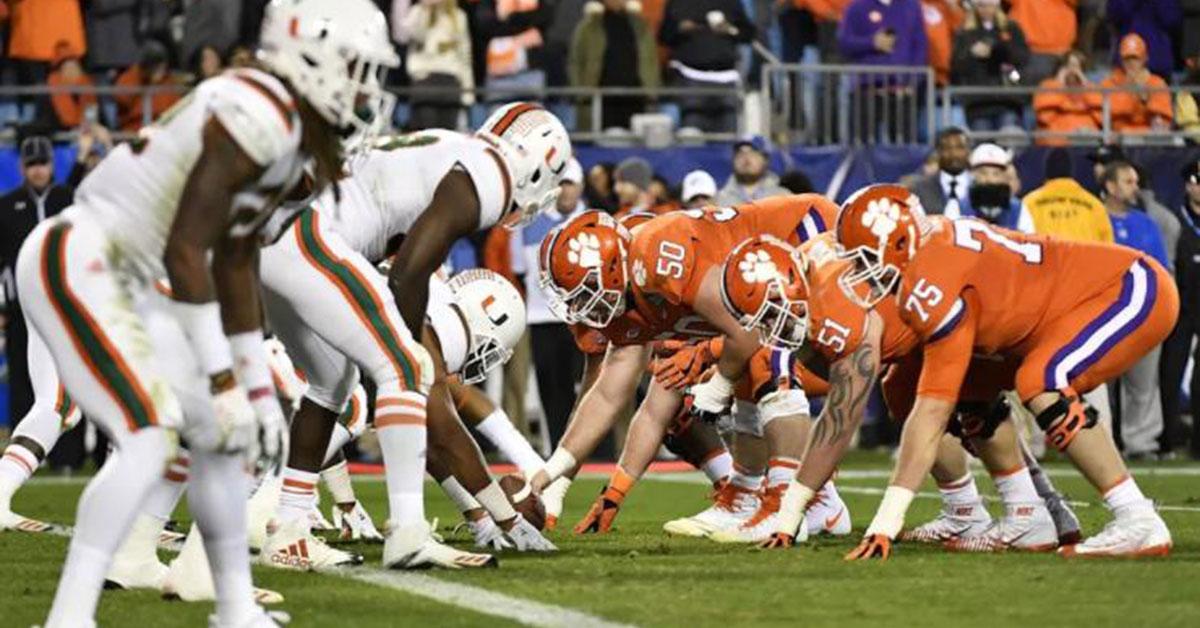 Clemson vs Miami acapara los reflectores en la semana 6