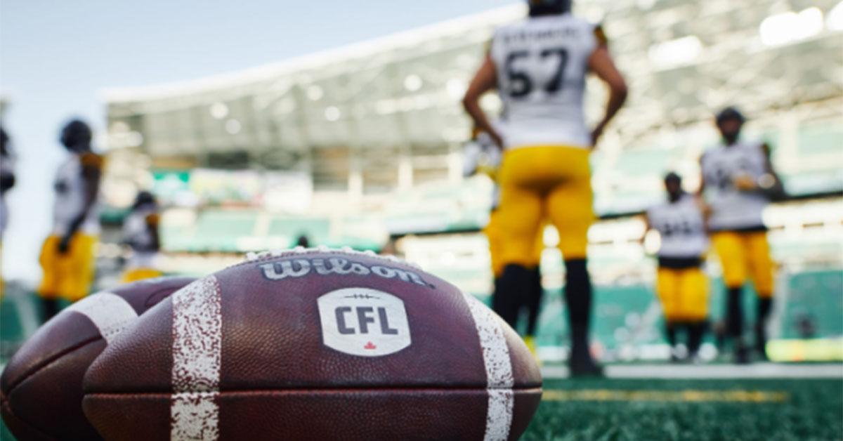 La CFL se prepara para su temporada 2021