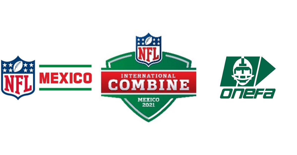 La NFL buscará talento en México