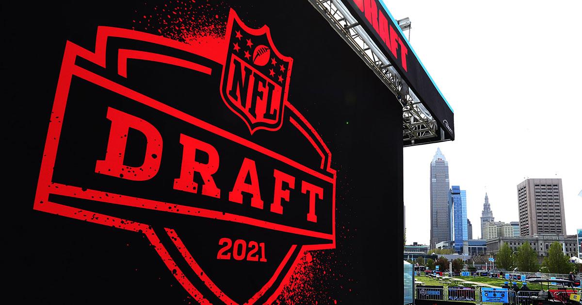 La primera ronda del draft será recordada por los reencuentros