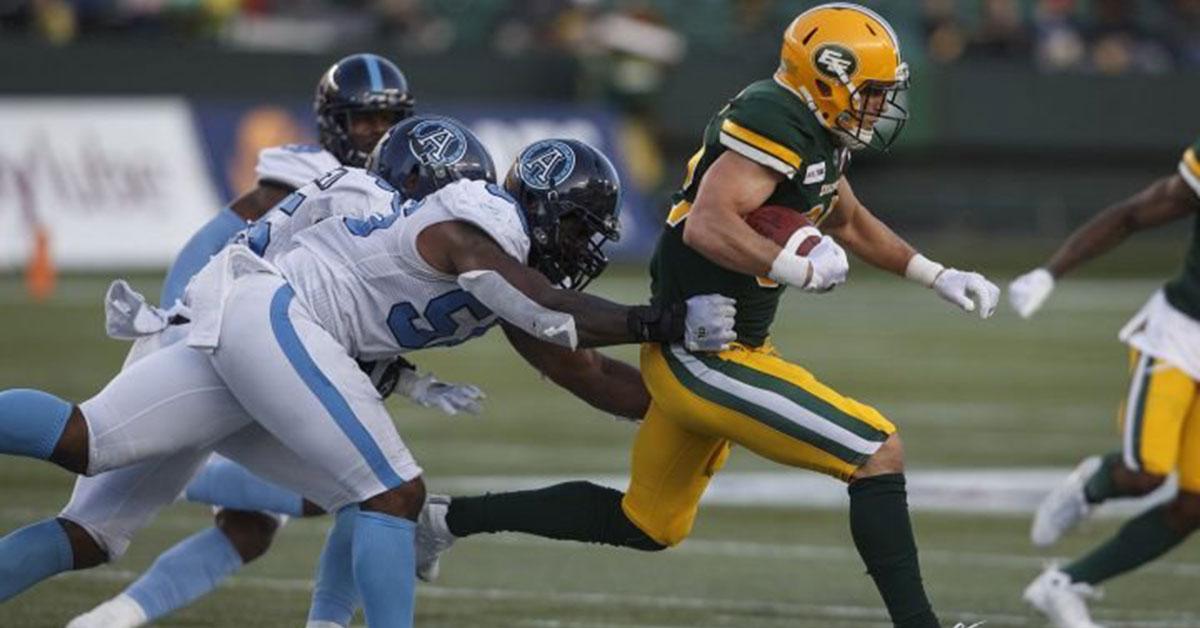 El equipo de Edmonton registró varios jugadores positivos a COVID-19