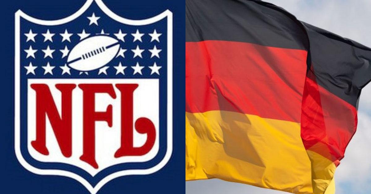 Va en serio la intención de la NFL de celebrar juegos en Alemania