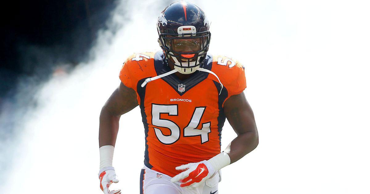 El exjugador de los Broncos llega a la liga de desarrollo