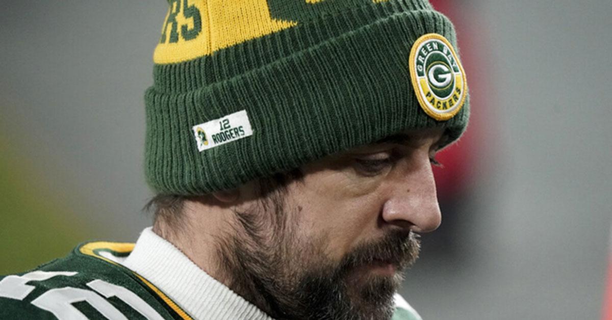 Seguirá el suspenso entre el mariscal de campo y los Packers